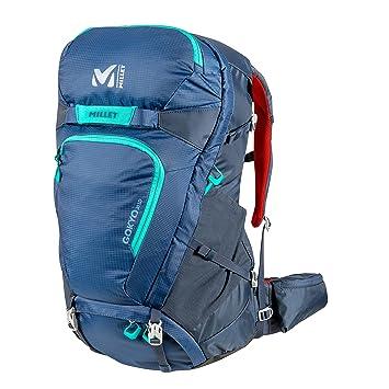 Millet Gokyo 30 LD Mochila, Unisex Adulto, Saphir, 45 cm: Amazon.es: Deportes y aire libre