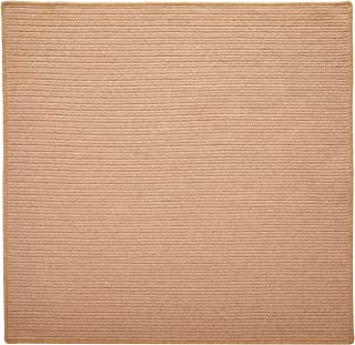 product image for Colonial Mills Westminster Area Rug 5x5 Evergold