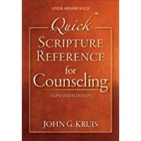 Image for Quick Scripture Reference for Counseling