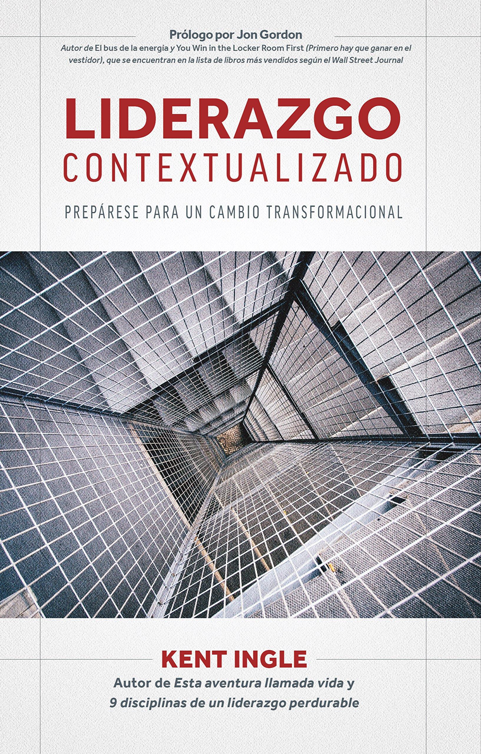 Liderazgo contextualizado (Spanish Edition) ebook