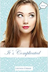 It's Complicated: Owen (The Dating Game Book 2) Kindle Edition