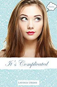 It's Complicated: Owen (The Dating Game Book 2)