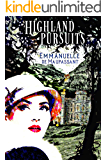 Highland Pursuits: a 1920s romance (Hamish and Ophelia Book 1)
