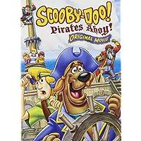 Scooby-Doo! Pirates Ahoy!: Original Movie