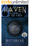 Haven: Revenge of the Viper: (A Fantasy Adventure Thriller, Brimming with Mystery, Action and Suspense) (Haven Series Book 2)