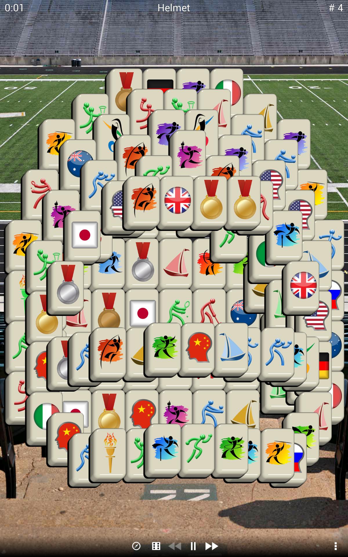 rtl games mahjong