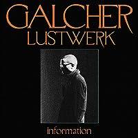 Information (Blue Smoke Vinyl)