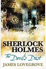 Sherlock Holmes - The Devil's Dust Kindle Edition