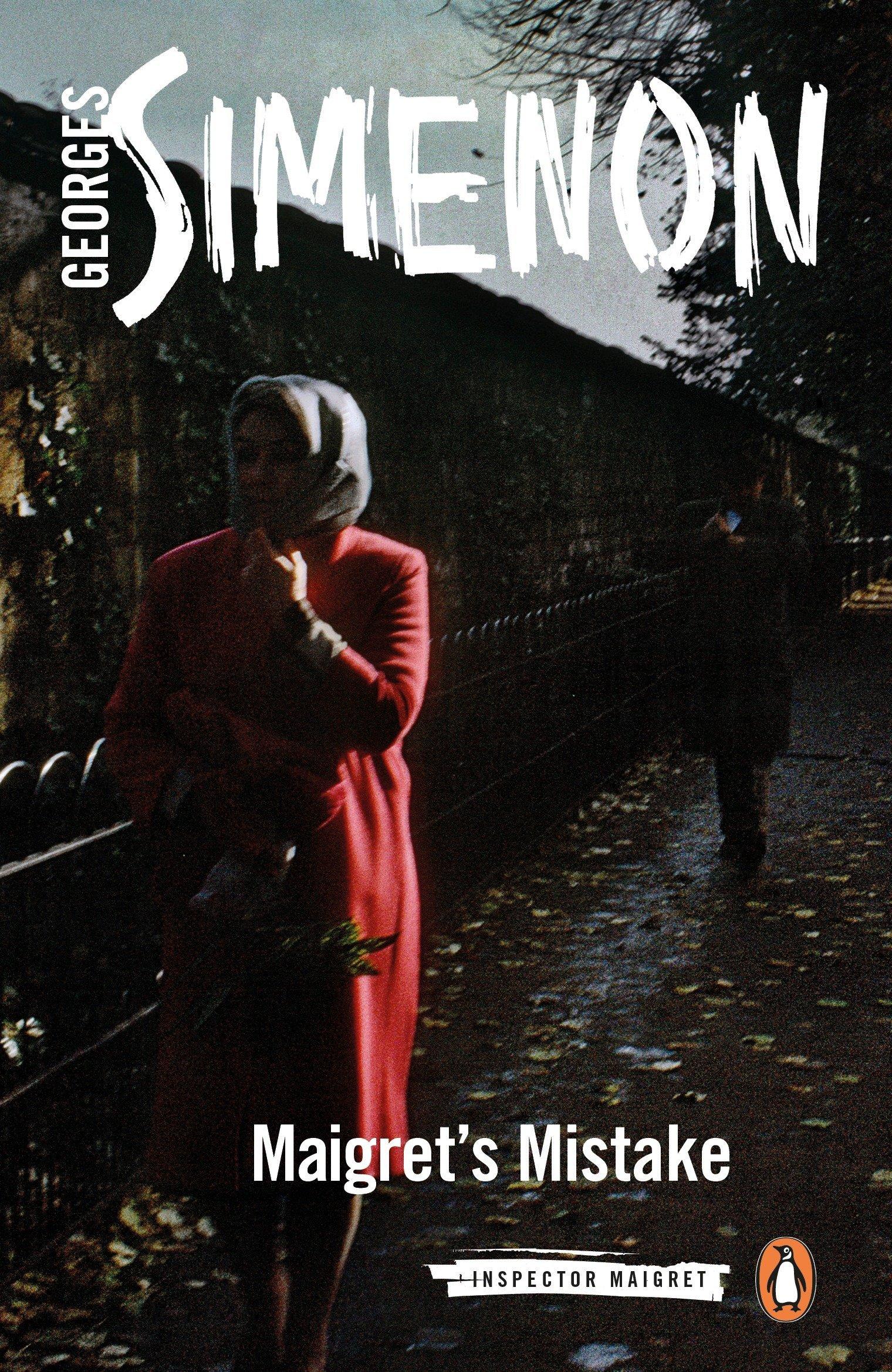 Download Maigret's Mistake (Inspector Maigret) pdf