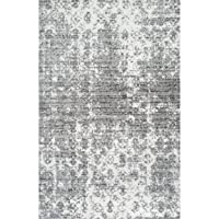 nuLOOM Power Loomed Deedra Area Rug 2-ftx3-ft