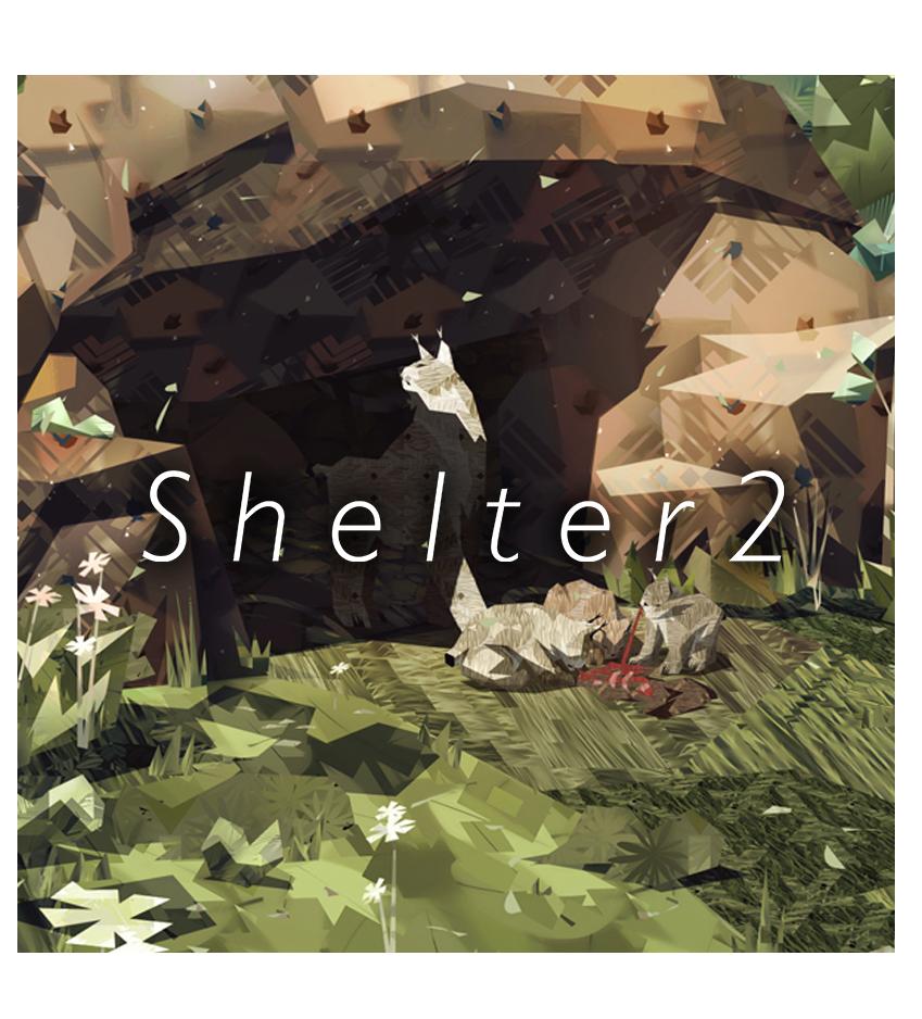 Shelter 2 [Online Game Code]