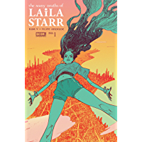 The Many Deaths of Laila Starr #1 (English Edition)
