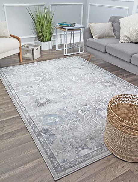 Rugs America Area Rug 8 0 X 10 0 Ash Furniture Decor