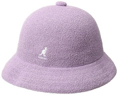 0e7ea3ed Kangol Men's Bermuda Casual Bucket Hat at Amazon Men's Clothing store: