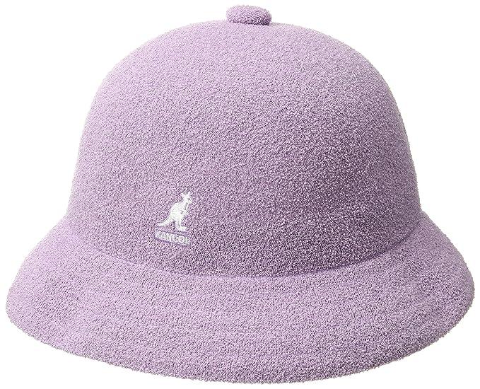 9904977b8 Kangol Men's Bermuda Casual Bucket Hat