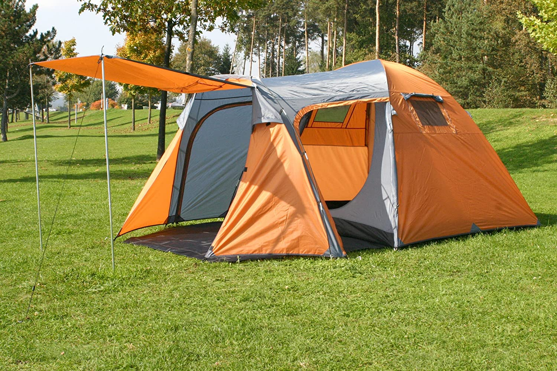 MONTIS HQ MONTANA 4P c&ing tent 375 x 245 7.9kg Amazon.co.uk Sports u0026 Outdoors & MONTIS HQ MONTANA 4P camping tent 375 x 245 7.9kg: Amazon.co ...
