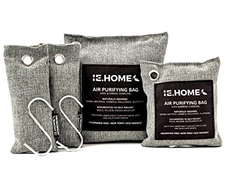 Review IE.HOME 100% All Natural