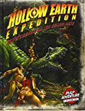 Mysteries of the Hollow Earth (EGS1004, Hollow Earth Expedition)