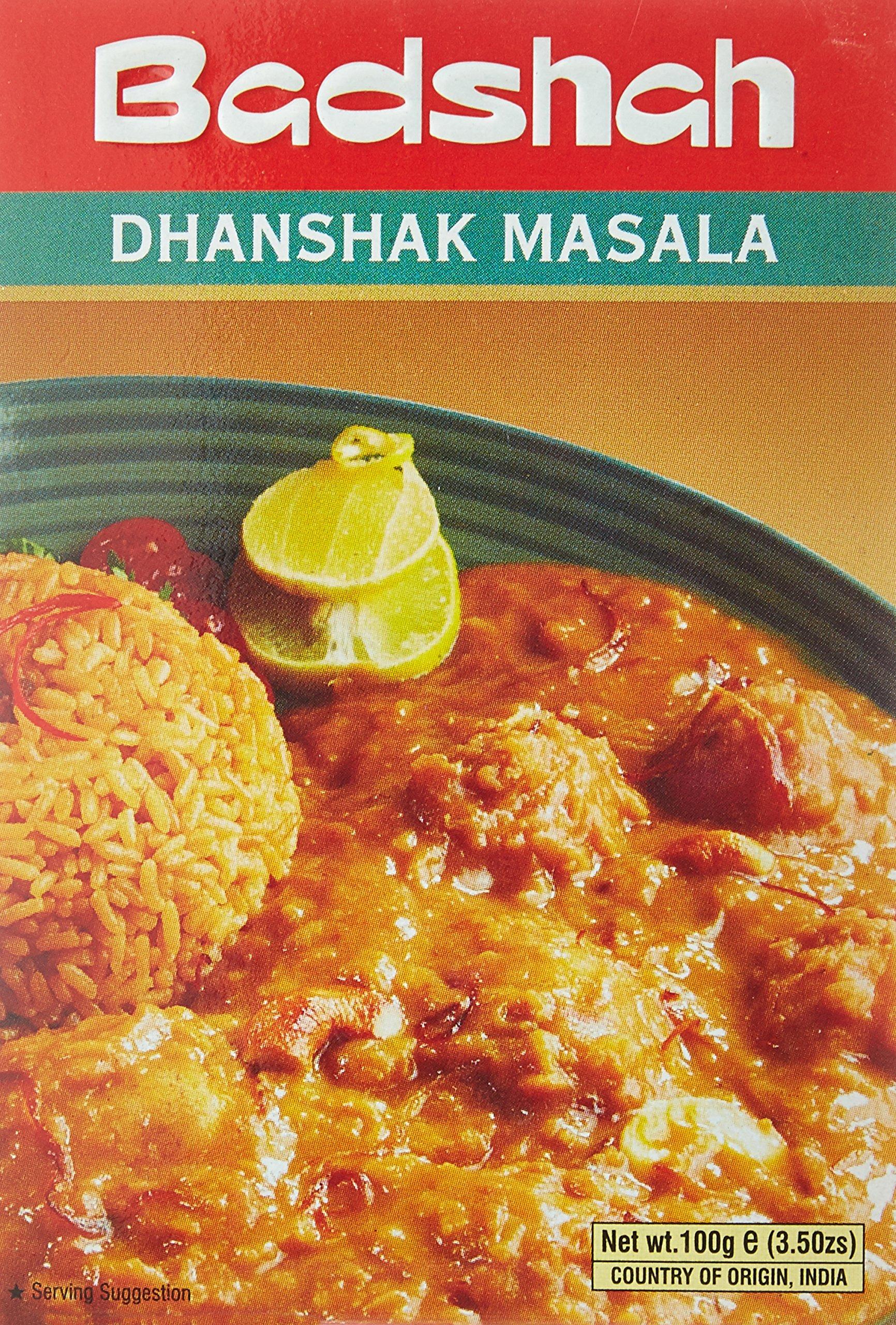 Badshah Dhanshak Masala(3.5oz., 100g)