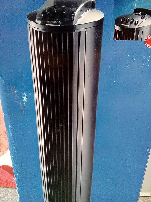 Rowenta Ventilador VA310 Torre: Amazon.es: Hogar