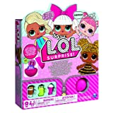 Spin Master Games 6042059 - L.o.L. Surprise - the Game