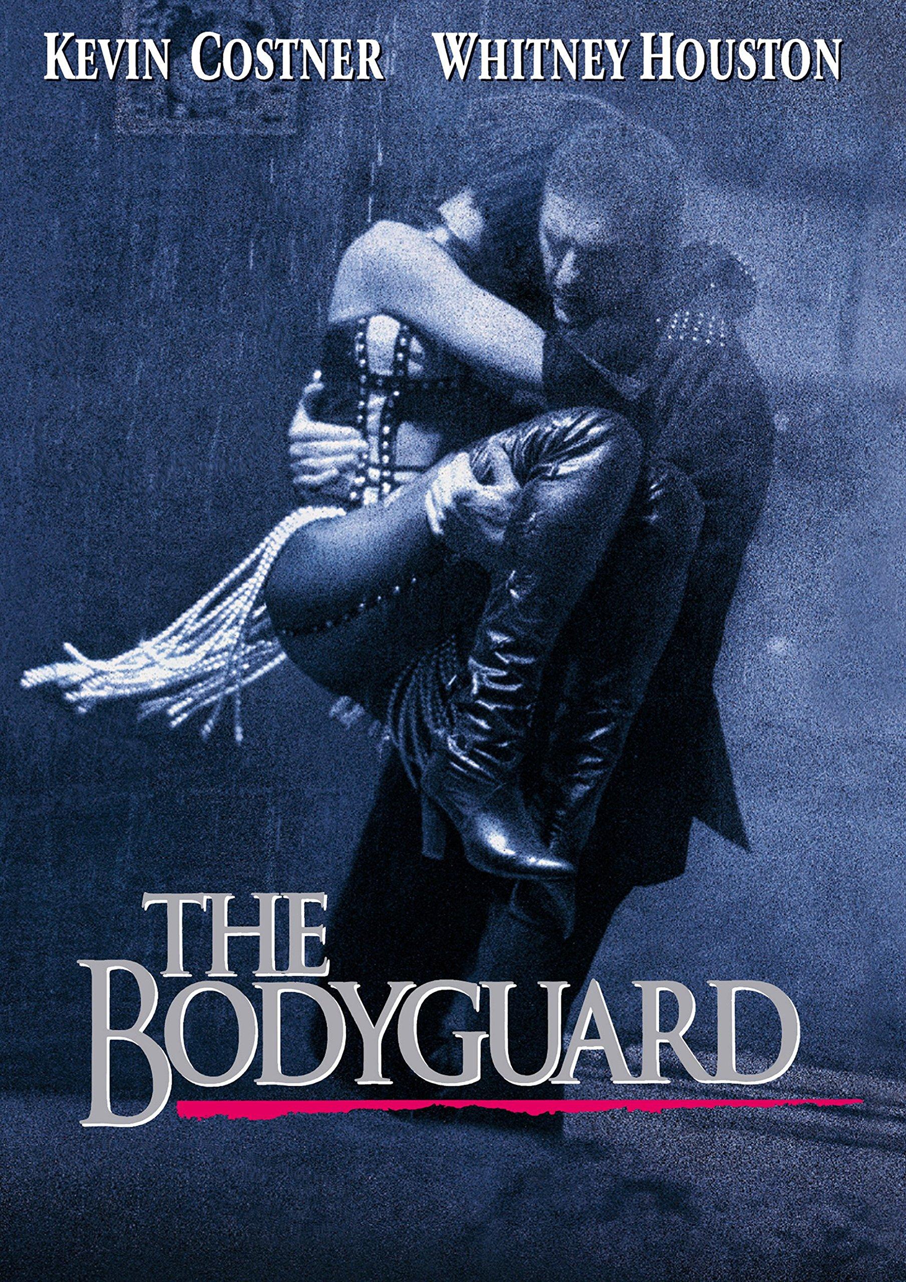 """Résultat de recherche d'images pour """"bodyguard with whitney houston"""""""