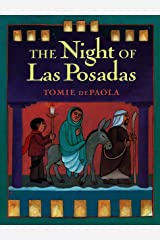 The Night of Las Posadas (Picture Puffin Books) Paperback