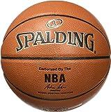 Spalding NBA SILVER SERIES I/O S-7 COMP BALL