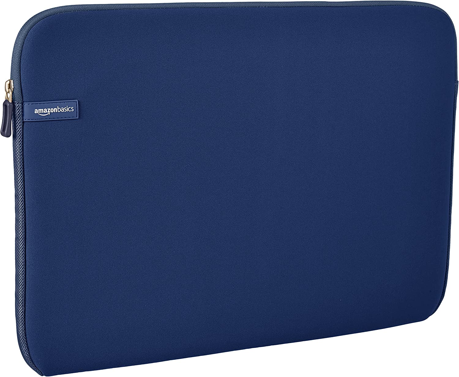 AmazonBasics 17.3-Inch Laptop Sleeve - Navy