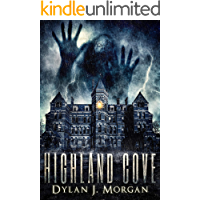HIGHLAND COVE: a ghost story