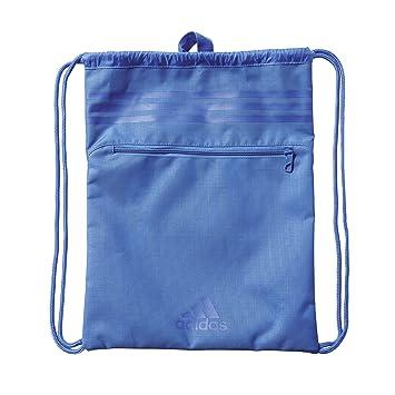 ba46388c5088 adidas Unisex 3-Stripes Gym Bag