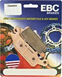 EBC Brakes FA445SV Disc Brake Pad Set