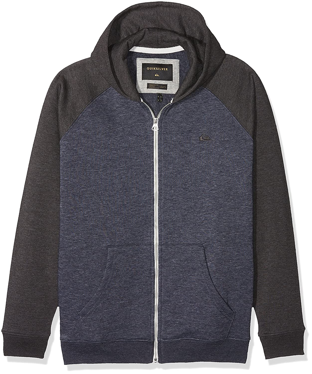 Quiksilver Boys' Everyday Sweatshirts Napali EQBFT03394