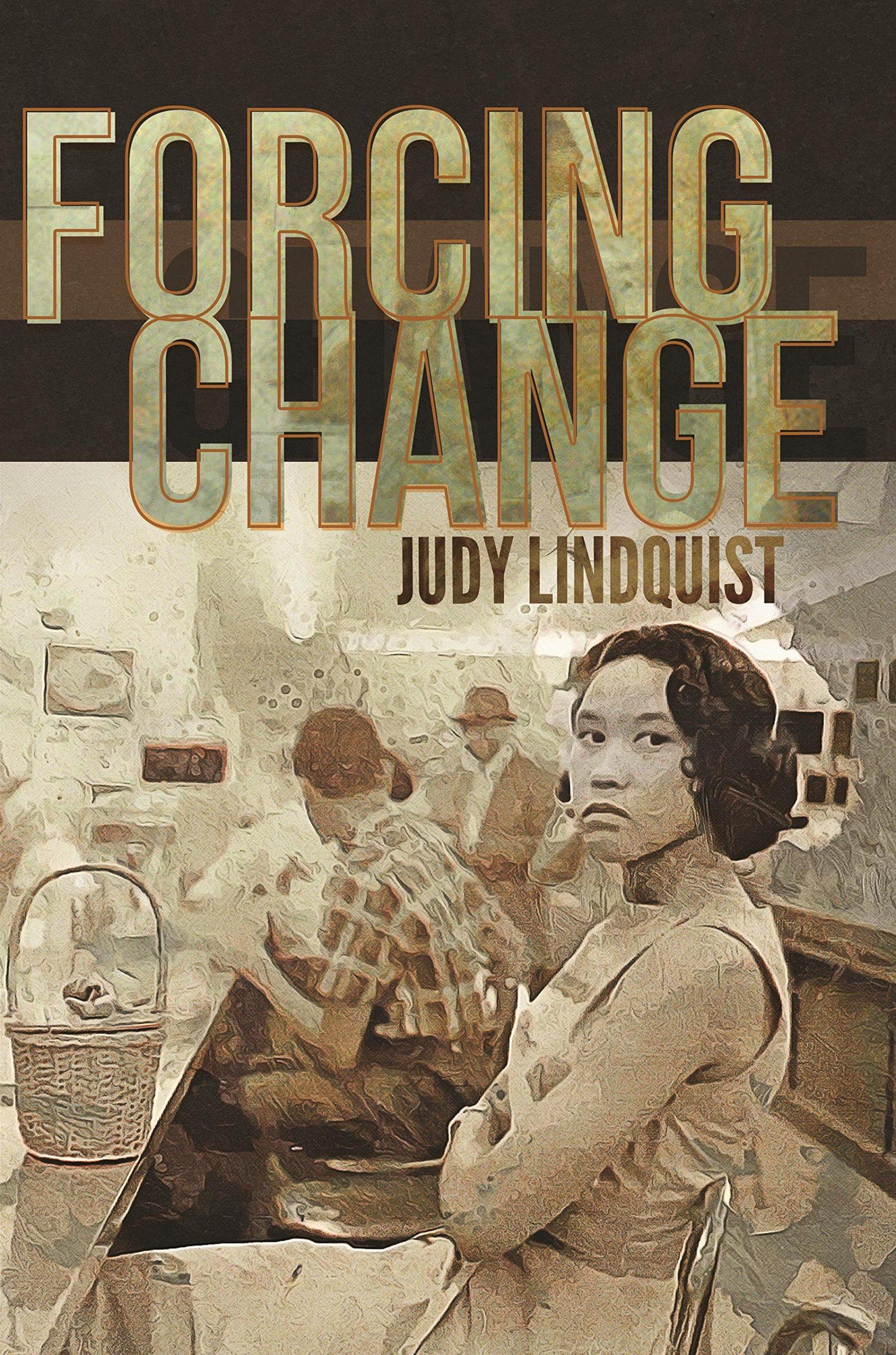 Read Online Forcing Change PDF