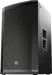 "EV ETX15P 15"" Two-Way Powered Loudspeaker"