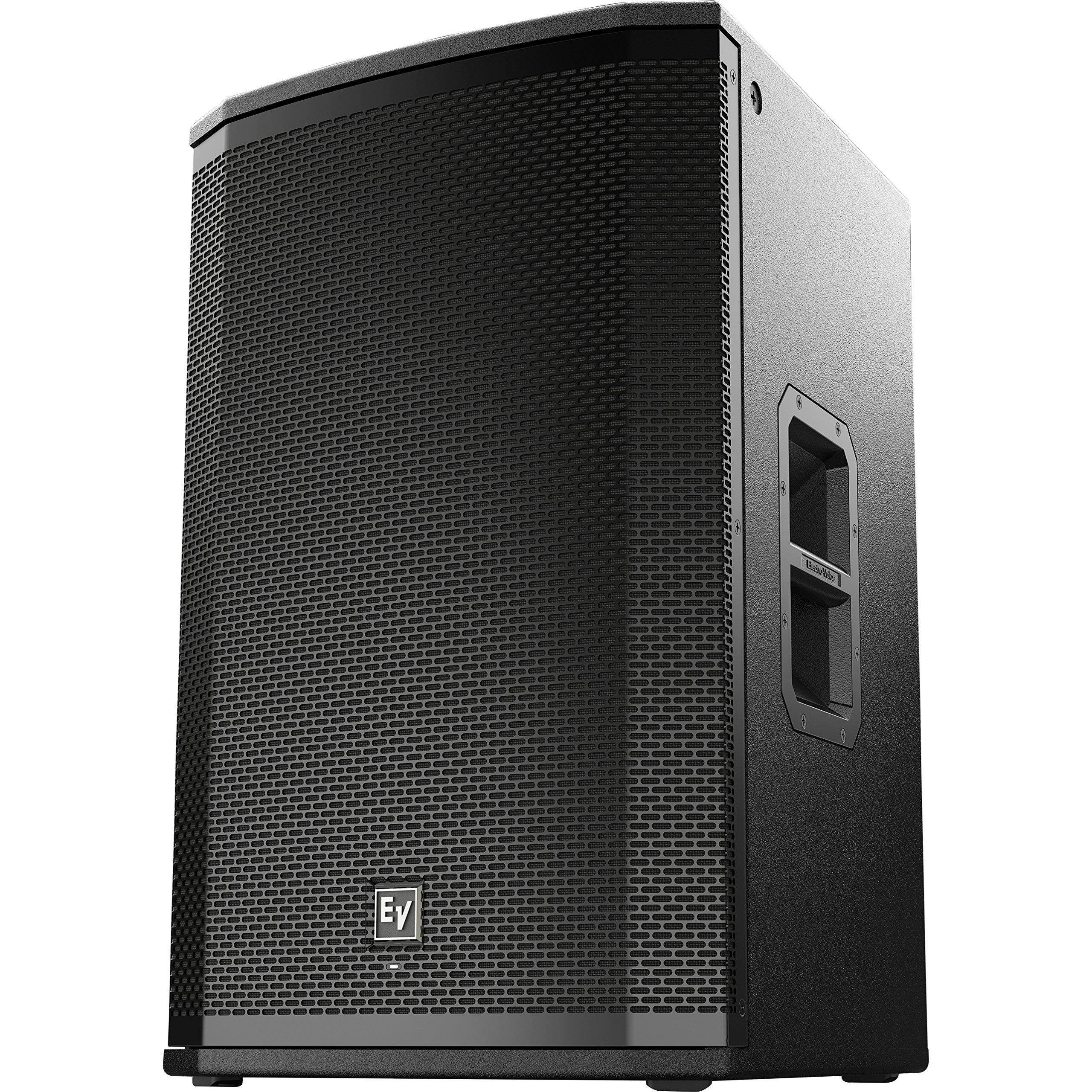 Electro-Voice ETX-15P 15'' 2 Way 2000W Full Range Powered Loudspeaker