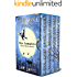 The Water Witch Cozy Mystery Boxed Set: Four Book Paranormal Cozy Mystery Anthology (Sam Short Boxed Sets 1)