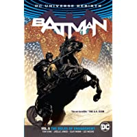 Batman 5: The Rules of Engagement