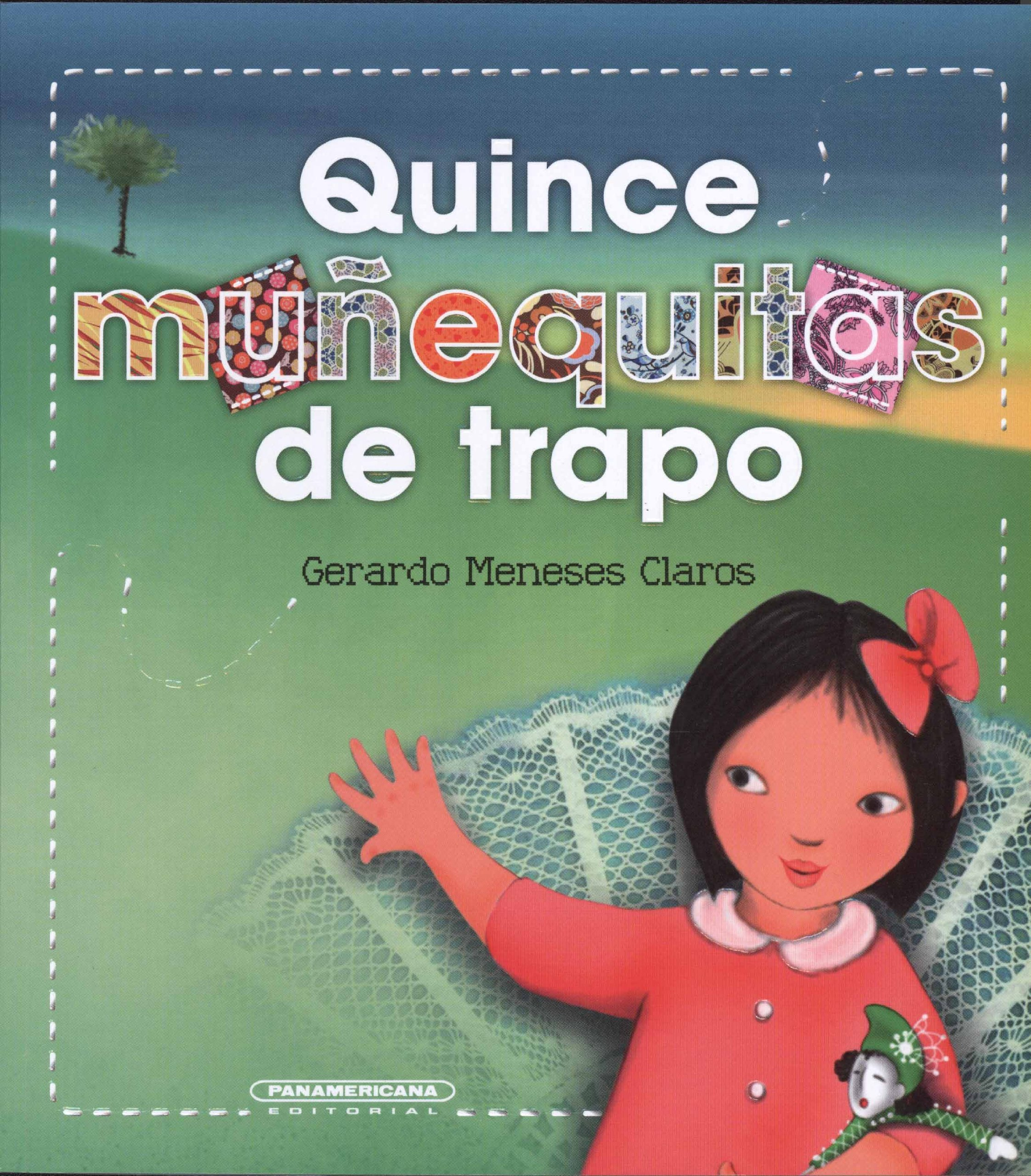 Read Online Quince muñequitas de trapo (Spanish Edition) ebook