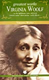 Greatest Works by Virginia Woolf
