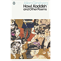 Howl, Kaddish and Other Poems (Penguin Modern Classics)