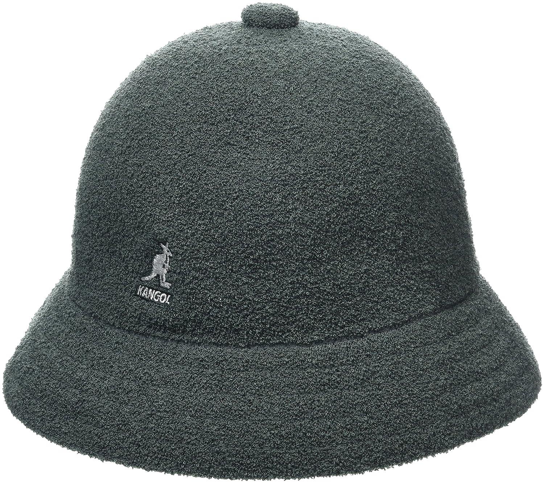 Kangol Mens Standard Bermuda Casual Bucket Hat 0397BC