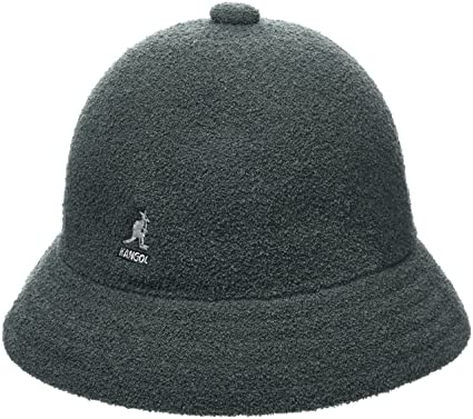 ffd67bac5ad52 Kangol Men s Bermuda Casual Bucket Hat at Amazon Men s Clothing store