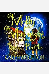 Molly Midnight and the Little People Audible Audiobook