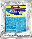 PowerBar Proteinshake Nachfüllbeutel ProteinPlus 80%, Banane, 500g