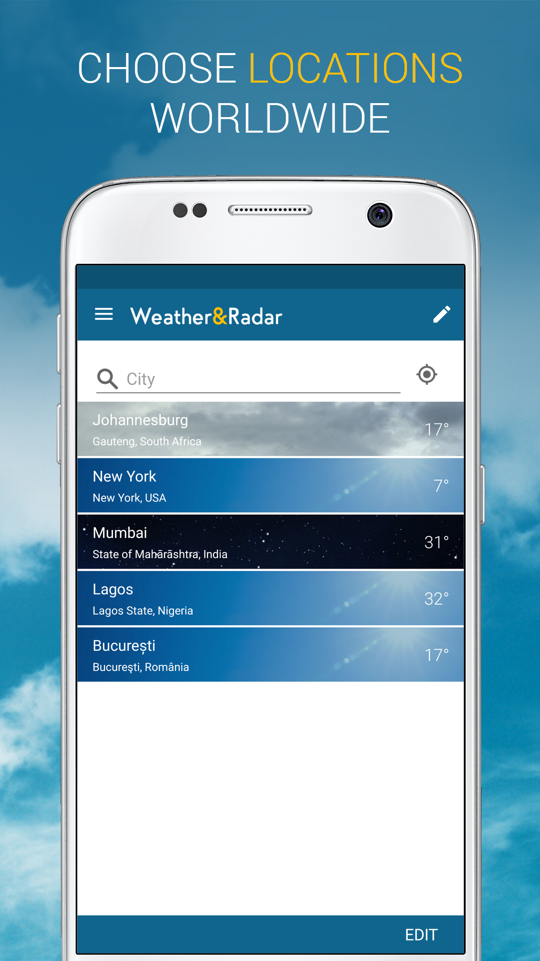 amazon com weather u0026 radar pro appstore for android