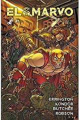 El Marvo #1 Kindle Edition