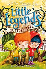 The Story Tree (Little Legends) Kindle Edition