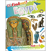 DK findout! Ancient Egypt (DKfindout!)