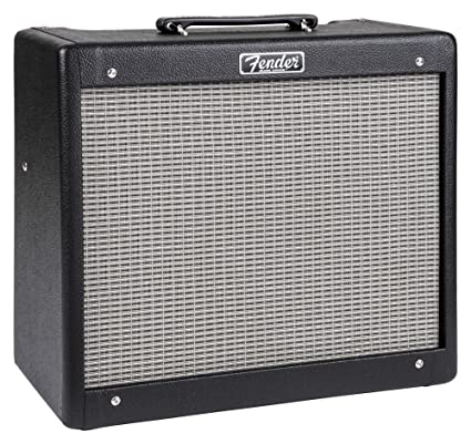 Fender Blues Junior III · Amplificador guitarra eléctrica